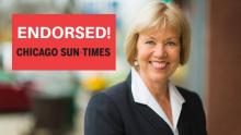 sun-times endorsement